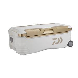 ダイワ トランクマスターHDII VSS4800 ゴールド