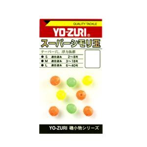 ヨーヅリ スーパーシモリ玉 M (N30) [1]