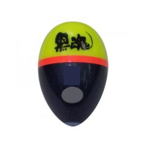 kizakura キザクラ 黒魂水中 II M 3B|kameya-ec1