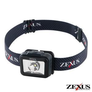 ZEXUS ゼクサス ZX-160 ハイブリットモデル 230ルーメン kameya-ec1