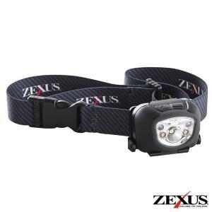 ZEXUS ゼクサス ZX-S260 ベーシックモデル 270ルーメン kameya-ec1