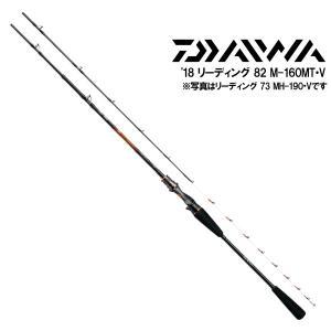 DAIWA ダイワ'16 リーディング 82 M-160MT (G)|kameya-ec1