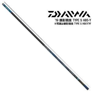DAIWA ダイワ 19銀影競技 TYPE S H85・Y (G) 【大型商品】 2019年発売モデル|kameya-ec1