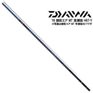 DAIWA ダイワ 19銀影エア MT 急瀬抜 H87・Y (G) 【大型商品】 2019年発売モデル|kameya-ec1