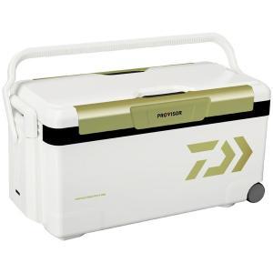 ダイワ プロバイザートランクHD ZSS3500 シャンパンゴールド (G2) [804]