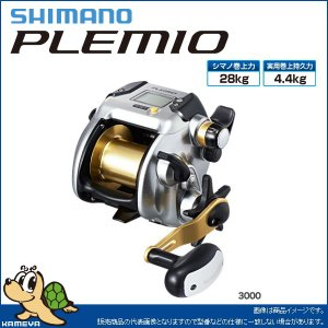 SHIMANO シマノ 15 プレミオ 3000|kameya-ec1