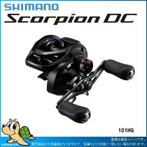 SHIMANO シマノ 17 スコーピオンDC 101HG LEFT|kameya-ec1