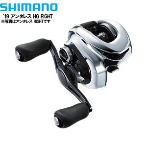 SHIMANO シマノ '19アンタレス HG RIGHT (G) 2019年発売モデル|kameya-ec1