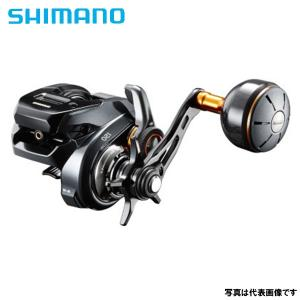 SHIMANO シマノ '19 バルケッタ プレミアム 151  2019年発売モデル|kameya-ec1
