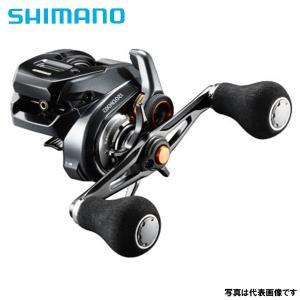 SHIMANO シマノ '19 バルケッタ プレミアム 151DH  2019年発売モデル|kameya-ec1