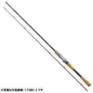 シマノ '19 バンタム 170MH-2 (G) [90]