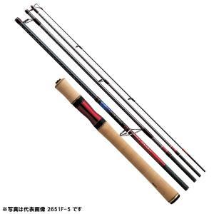 シマノ  '20 ワールドシャウラ ドリームツアーエディション 2651F-5 (G) [90]