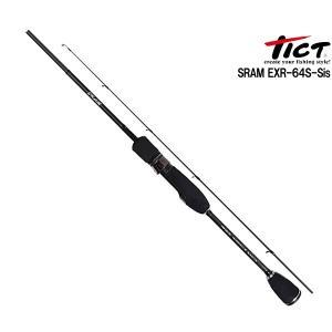TICT ティクト スラム SRAM EXR-64S-Sis   (PP)|kameya-ec1