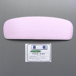 前板(幅13cm×長さ41cm) 折れない前板 ※ピンク・黒(喪服用)有り 着付け用品 アイデアグッズ 美しい帯姿を作る和装便利小物|kameya