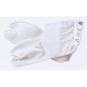 テトロンブロード足袋(白) 舞踊足袋 踊り足袋 着物 和装足袋 舞台 ステージ足袋|kameya