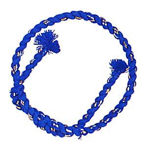 鉢巻 祭り はちまき 祭鉢巻 極太 結上 太鼓 よさこい 鉢巻 踊り 祭り用品 ブルー|kameya