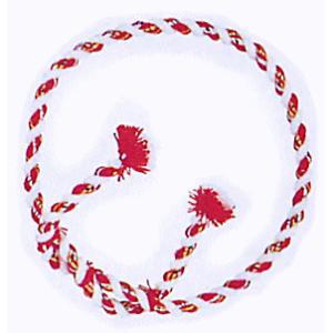 中太結上鉢巻(赤&白) 祭り鉢巻 よさこいソーラン踊り/太鼓演打用鉢巻 舞台/ステージ用小物|kameya