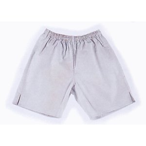 祭り パンツ ゴム 半パンツ 短パン 祭パンツ ショートパンツ メンズ レディース 白|kameya