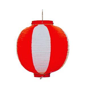 ビニール提灯10個セット(丸型・赤) ご希望で名入れ可能 祭り提灯 盆踊り/イベント/花火大会用ちょうちん 祭用品|kameya