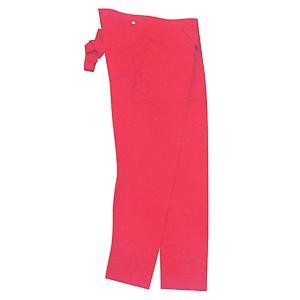 股引き 祭り ももひき 股引 祭パンツ パッチ 祭股引 メンズ レディース 赤|kameya