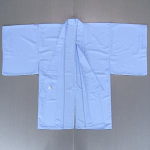 袴下着物 メンズ レディース 袴用着物 成人式 卒業式 祭り 踊り 手古舞 太鼓 水色|kameya