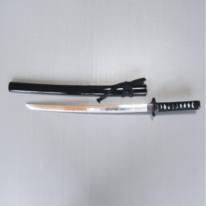 舞踊刀 剣舞刀 踊り 刀 脇差し 小太刀 日本刀 模造刀 小道具 72cm|kameya