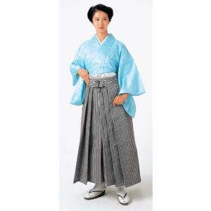 縞袴(馬乗り型・変り中縞) 式典 成人式のはかま 日舞 詩吟 能楽の舞台 舞踊袴 高品位日本製 踊り袴|kameya
