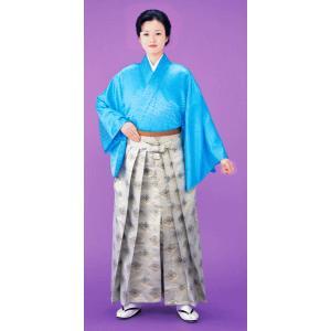 金襴袴(馬乗り型・花菱) 日舞 詩吟 能楽の舞台 舞踊袴 式典 成人式のはかま 高品位日本製 踊り袴|kameya