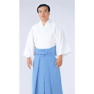 神官用白衣(オールシーズン用) 神職用衣裳 神主用衣装 神職の常装 祭祀衣装 神社の仕事着|kameya