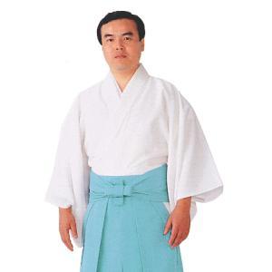 神官用白衣(夏用) 神職用衣裳 神主用衣装 神職の常装 祭祀衣装 神社の仕事着|kameya