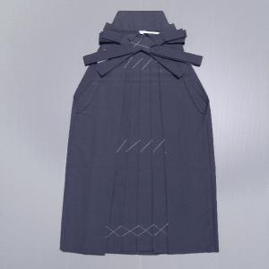 袴 メンズ レディース 馬乗り袴 無地 成人式 茶道 踊り 袴 日本製 グレー|kameya