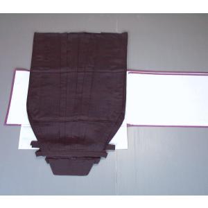 畳紙 たとう紙 袴用 はかま ずれない畳紙 文庫紙 タトウ紙 不織布 袴用畳紙 npd-5516|kameya