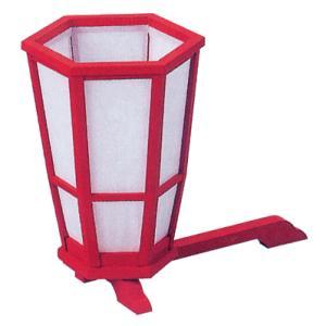 手燭(赤) 舞踊小道具 舞台装飾 日舞・踊り小道具 ステージ小物|kameya