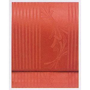 名古屋帯 舞踊帯 踊り 帯 八寸名古屋帯 日本舞踊 30×370cm ローズ 束ね熨斗|kameya