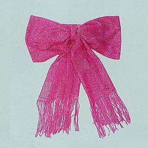 兵児帯 布帯 巻き帯 巻帯 レース兵児帯 祭り 踊り よさこい ショール 41×300cm チェリーピンク|kameya