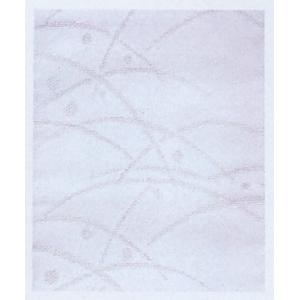 夏帯 羅帯 名古屋帯 舞踊帯 夏用 踊り 帯 着物 日本舞踊 舞台 30×360cm 白 露芝|kameya