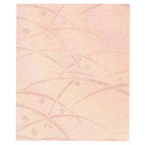 夏帯 羅帯 名古屋帯 舞踊帯 夏用 踊り 帯 着物 日本舞踊 舞台 30×360cm ピンク 露芝|kameya