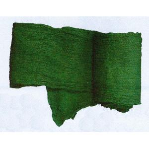 巻き帯 まき帯 兵児帯 巻帯 祭り 踊り 帯 浴衣 ゆかた 縮み加工済み 330cm 緑 よさこい kz|kameya