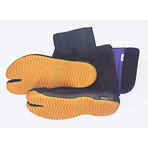 足袋 祭り たび 祭足袋 子供用 エアー 地下足袋 祭り足袋 黒 マジック式 まつり 祭り用品|kameya