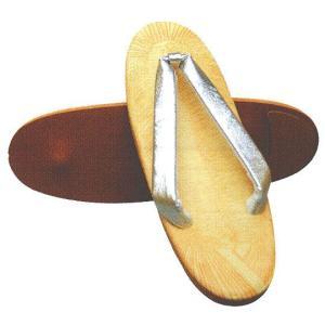草履 ぞうり レディース 雪駄 シルバー鼻緒 合皮底 祭り 着物 浴衣 草履 和装履物 kz|kameya