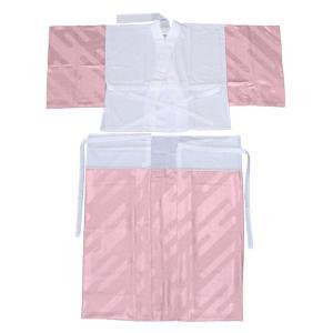 半襦袢と東スカートのセット 女物 M L ピンク 半衿付 和装下着 和装 着物インナー レディース和装用品 kameya