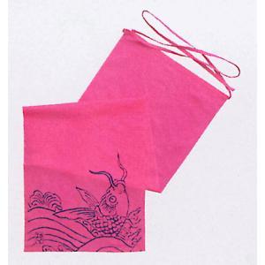 褌 ふんどし 越中褌 もっこりパンツ 越中ふんどし 祭り パンツ ピンク 鯉 kz|kameya