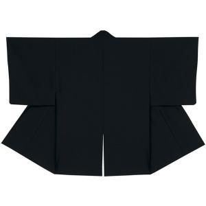 袴下着物(Sサイズ・黒) 足元すっきり袴専用着物 成人式 卒業式 日本舞踊 舞台ステージ用袴下着物 手古舞衣裳きもの|kameya
