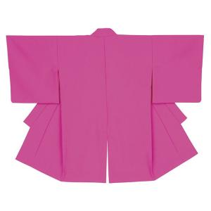 袴下着物 子供用 子ども 袴用着物 祭り 踊り 手古舞 太鼓 袴下着物 ピンク|kameya