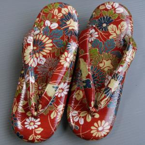 お誂え草履 オーダーメイド草履(※納期約45日) 着物用草履 踊り草履 女性用草履 和風サンダル|kameya