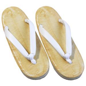 草履 ぞうり 子供 雪駄 白鼻緒 スポンジ クッション 祭り 着物 浴衣 草履 子ども 和装履物|kameya