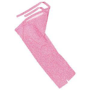 股引き 祭り ももひき 股引 祭パンツ パッチ 祭股引 メンズ レディース ピンク 小紋 松葉|kameya