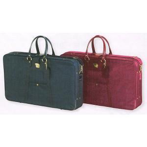 着物バッグ 和装バッグ 衣裳鞄 衣装バッグ 着物鞄 和装かばん スタイリッシュ 大|kameya