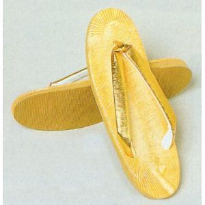草履 ぞうり レディース 雪駄 ゴールド鼻緒 スポンジ クッション 祭り 着物 浴衣 草履 和装履物|kameya