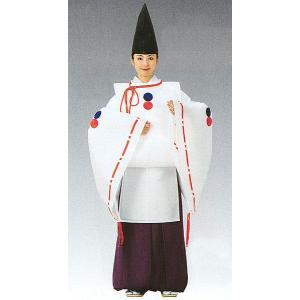 水干(白拍子用) 奉納舞衣装 牛若丸/舞台/ステージ/時代劇用衣裳 平安装束|kameya